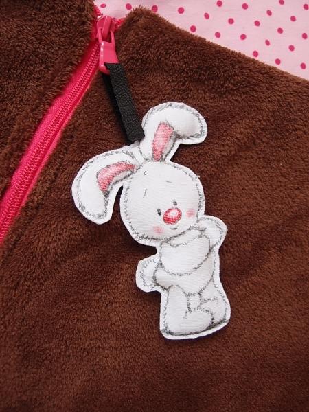 Zawieszka Rabbit