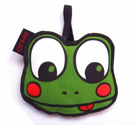 Zawieszka Frog
