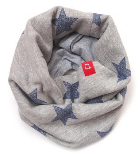 Szalik - komin Blue Star