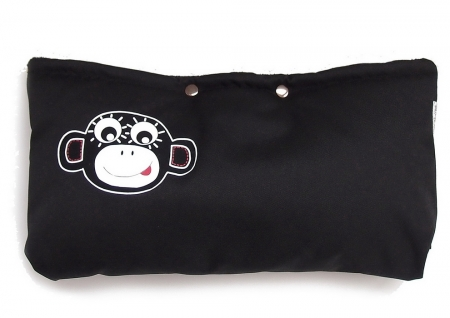 Mufka Black Monkey