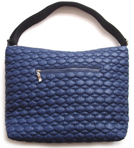 Torba Big Comb Blue