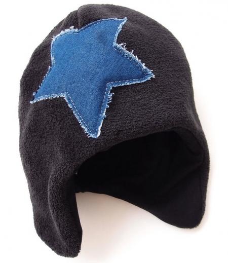 Czapeczka Black Jeans Star