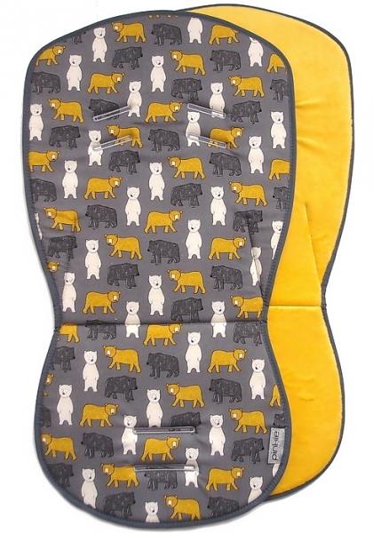 Wkładka Yellow Bear