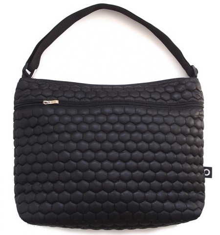 Torba Big Comb Black