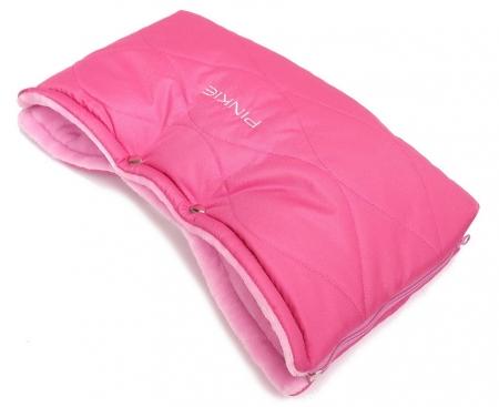 Mufka Pinkie Pink Wave