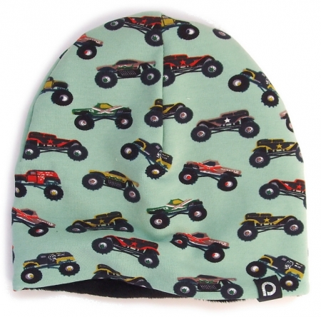 Czapeczka Mint Car
