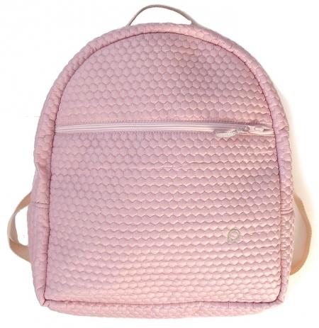 Plecak Bugee Light Pink Comb