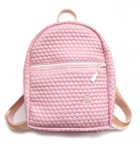 Plecak Light Pink Comb