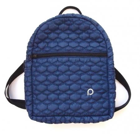 Plecak Big Comb Blue