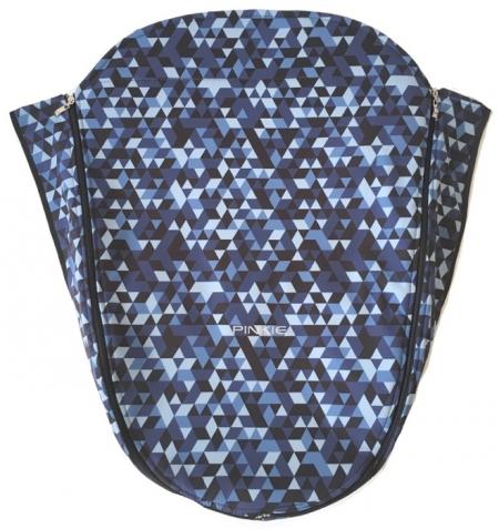 Okrycie na nóżki Blue Triangle z warstwą funkcyjną
