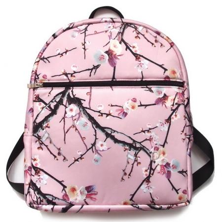 Plecak Bugee Blossom Pink