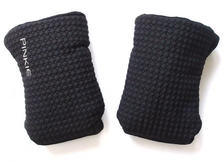 Rękawica do wózka Small Black Comb