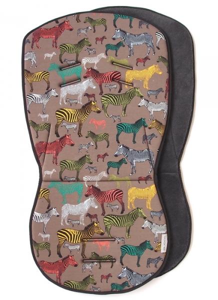 Wkładka Bugee Zebra