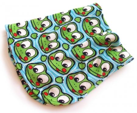 Kocyk Pinkie Frog