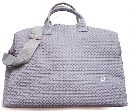 Torba do wózka Small Grey Comb XL