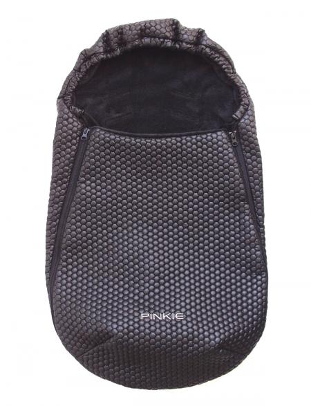 Śpiworek Black Comb 0-12 mies.