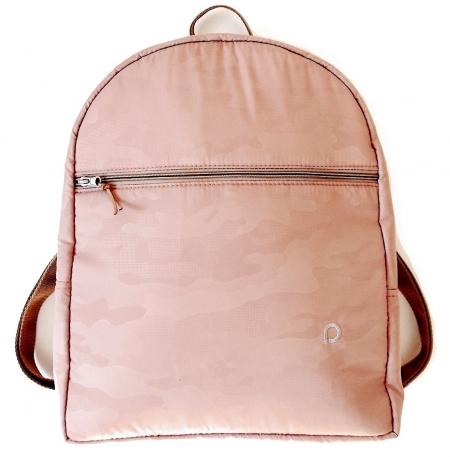 Plecak Bugee Pink Camo