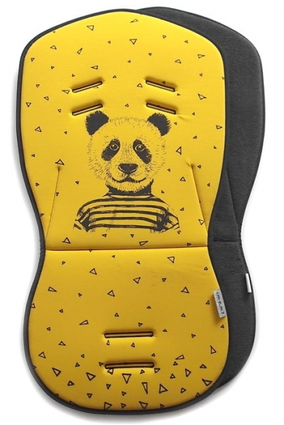 Wkładka Mister Panda Ochre