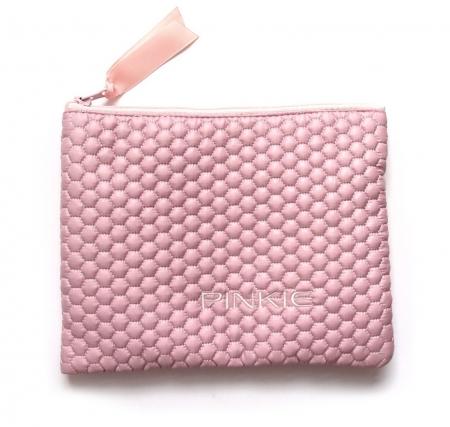 Kosmetyczka Light Pink Comb