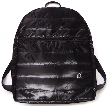 Plecak Bugee Black Line