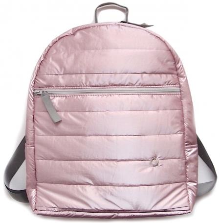 Plecak Bugee Pink Line