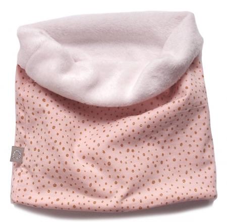 Szalik - tuba Pink Dots