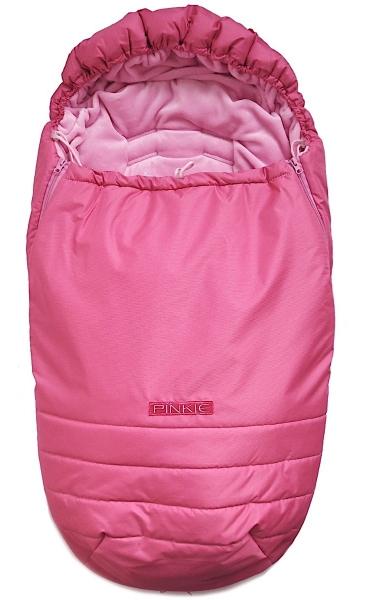 Śpiworek Pinkie Pink Wave