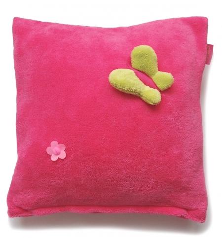 Poduszka Pink Meadow
