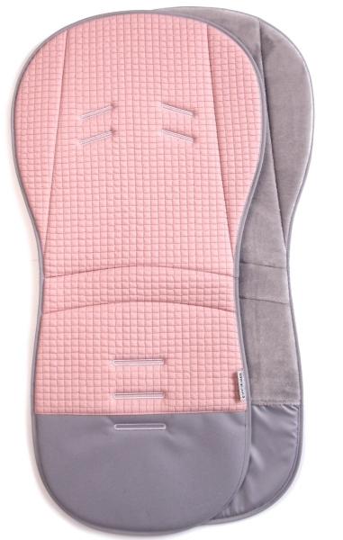 Wydłużona wkładka Little Square Soft Pink