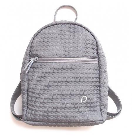 Plecak Small Grey Comb