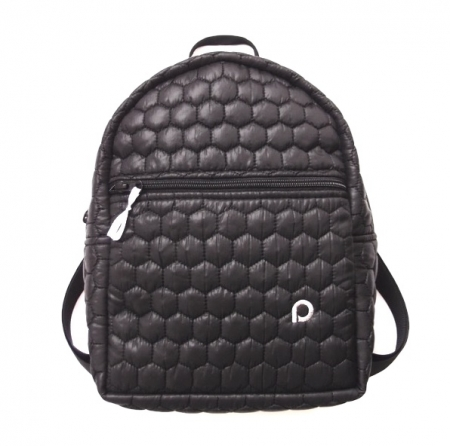 Plecak Big Comb Black