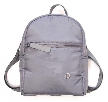 Plecak Grey Camo