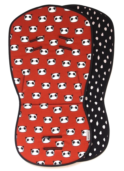 Wkładka Bugee Panda Terra BIO
