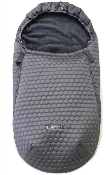 Śpiworek całoroczny Big Comb Grey