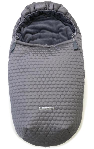 Śpiworek Big Comb Grey