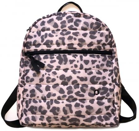 Plecak Bugee Animal Pink