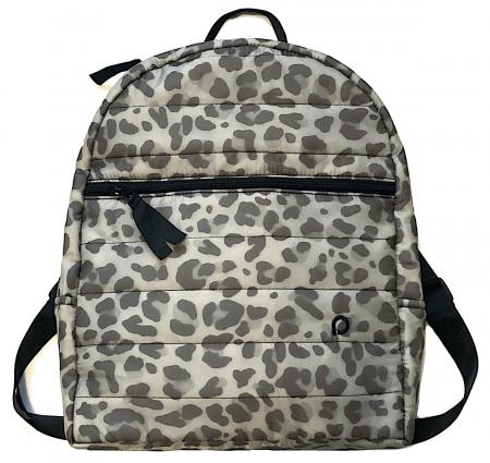 Plecak Bugee Animal Grey