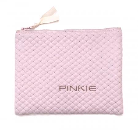 Kosmetyczka Diamond Light Pink