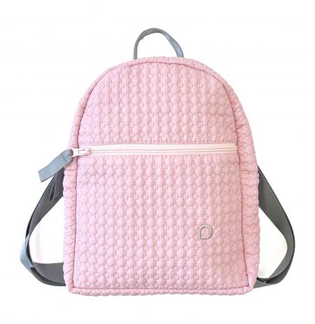 Plecak Small Pink Comb