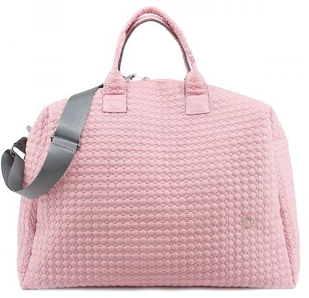 Torba do wózka Small Pink Comb XL