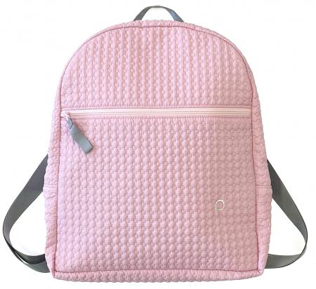Plecak Bugee Small Pink Comb