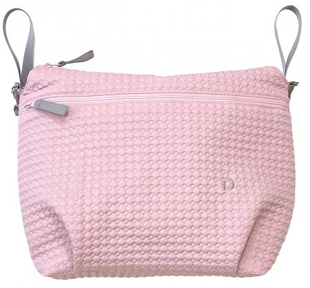 Organizer Small Pink Comb-XXL