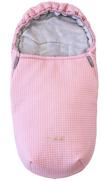 Śpiworek Pinkie Small Pink Comb