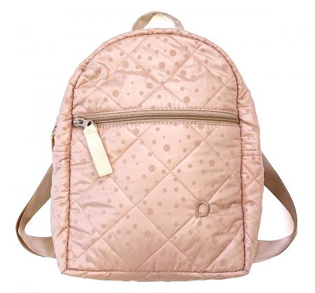 Plecak Soft Pink Dots