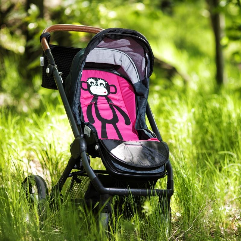 kliknutít zobrazíte maximální velikost obrázku Wydłużona wkładka Pink Monkey